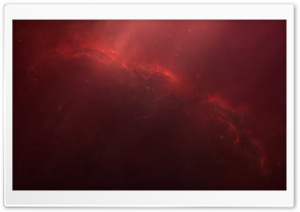 Red Crow Nebula Ultra HD Wallpaper for 4K UHD Widescreen desktop, tablet & smartphone