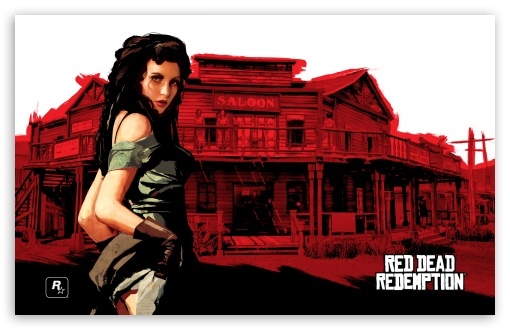 Red Dead Redemption, Scarlet Lady ❤ 4K UHD Wallpaper for Wide 16:10 5:3 Widescreen WHXGA WQXGA WUXGA WXGA WGA ; 4K UHD 16:9 Ultra High Definition 2160p 1440p 1080p 900p 720p ; Standard 4:3 5:4 3:2 Fullscreen UXGA XGA SVGA QSXGA SXGA DVGA HVGA HQVGA ( Apple PowerBook G4 iPhone 4 3G 3GS iPod Touch ) ; iPad 1/2/Mini ; Mobile 4:3 5:3 3:2 16:9 5:4 - UXGA XGA SVGA WGA DVGA HVGA HQVGA ( Apple PowerBook G4 iPhone 4 3G 3GS iPod Touch ) 2160p 1440p 1080p 900p 720p QSXGA SXGA ;