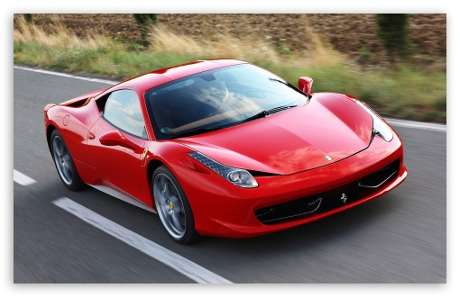 Red Ferrari 458 Italia HD wallpaper for Wide 16:10 5:3 Widescreen WHXGA WQXGA WUXGA WXGA WGA ; HD 16:9 High Definition WQHD QWXGA 1080p 900p 720p QHD nHD ; Standard 4:3 5:4 3:2 Fullscreen UXGA XGA SVGA QSXGA SXGA DVGA HVGA HQVGA devices ( Apple PowerBook G4 iPhone 4 3G 3GS iPod Touch ) ; iPad 1/2/Mini ; Mobile 4:3 5:3 3:2 16:9 5:4 - UXGA XGA SVGA WGA DVGA HVGA HQVGA devices ( Apple PowerBook G4 iPhone 4 3G 3GS iPod Touch ) WQHD QWXGA 1080p 900p 720p QHD nHD QSXGA SXGA ;