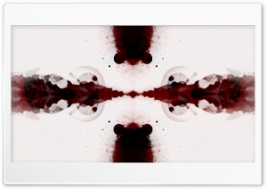 Red Ink Ultra HD Wallpaper for 4K UHD Widescreen desktop, tablet & smartphone