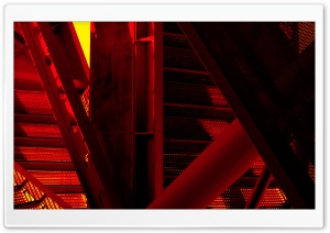 Red Light Ultra HD Wallpaper for 4K UHD Widescreen desktop, tablet & smartphone