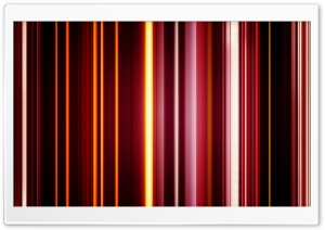 Red Light Lines HD Wide Wallpaper for Widescreen