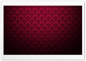 Red Pattern Ultra HD Wallpaper for 4K UHD Widescreen desktop, tablet & smartphone