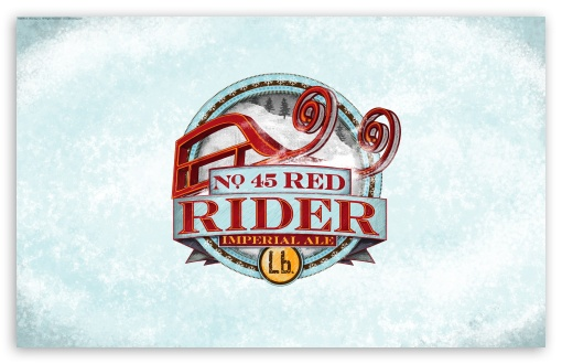 Red Rider Imperial Ale HD wallpaper for Wide 16:10 5:3 Widescreen WHXGA WQXGA WUXGA WXGA WGA ; Mobile 5:3 - WGA ;