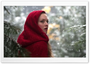 Red Riding Hood 2011 Movie HD Wide Wallpaper for 4K UHD Widescreen desktop & smartphone