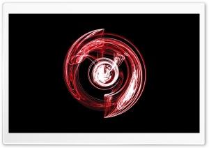 Red Ring Ultra HD Wallpaper for 4K UHD Widescreen desktop, tablet & smartphone