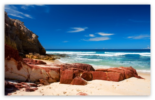 Red Rocks On The Beach ❤ 4K UHD Wallpaper for Wide 16:10 5:3 Widescreen WHXGA WQXGA WUXGA WXGA WGA ; 4K UHD 16:9 Ultra High Definition 2160p 1440p 1080p 900p 720p ; Standard 4:3 5:4 3:2 Fullscreen UXGA XGA SVGA QSXGA SXGA DVGA HVGA HQVGA ( Apple PowerBook G4 iPhone 4 3G 3GS iPod Touch ) ; Tablet 1:1 ; iPad 1/2/Mini ; Mobile 4:3 5:3 3:2 16:9 5:4 - UXGA XGA SVGA WGA DVGA HVGA HQVGA ( Apple PowerBook G4 iPhone 4 3G 3GS iPod Touch ) 2160p 1440p 1080p 900p 720p QSXGA SXGA ; Dual 16:10 5:3 16:9 4:3 5:4 WHXGA WQXGA WUXGA WXGA WGA 2160p 1440p 1080p 900p 720p UXGA XGA SVGA QSXGA SXGA ;