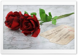 Red Roses, Tickets