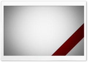 Red Stripe HD Wide Wallpaper for Widescreen