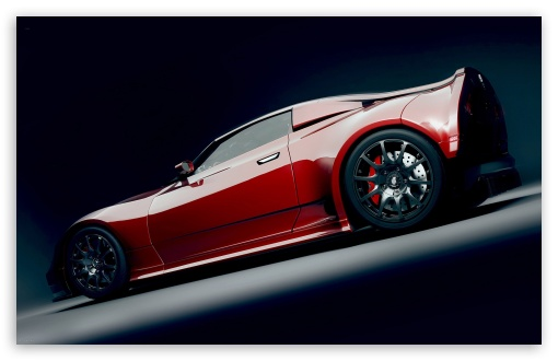 Red Supercar HD wallpaper for Wide 16:10 5:3 Widescreen WHXGA WQXGA WUXGA WXGA WGA ; HD 16:9 High Definition WQHD QWXGA 1080p 900p 720p QHD nHD ; Standard 3:2 Fullscreen DVGA HVGA HQVGA devices ( Apple PowerBook G4 iPhone 4 3G 3GS iPod Touch ) ; Mobile 5:3 3:2 16:9 - WGA DVGA HVGA HQVGA devices ( Apple PowerBook G4 iPhone 4 3G 3GS iPod Touch ) WQHD QWXGA 1080p 900p 720p QHD nHD ;