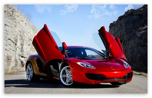 Red Supercar HD wallpaper for Wide 16:10 5:3 Widescreen WHXGA WQXGA WUXGA WXGA WGA ; HD 16:9 High Definition WQHD QWXGA 1080p 900p 720p QHD nHD ; Standard 4:3 5:4 3:2 Fullscreen UXGA XGA SVGA QSXGA SXGA DVGA HVGA HQVGA devices ( Apple PowerBook G4 iPhone 4 3G 3GS iPod Touch ) ; iPad 1/2/Mini ; Mobile 4:3 5:3 3:2 16:9 5:4 - UXGA XGA SVGA WGA DVGA HVGA HQVGA devices ( Apple PowerBook G4 iPhone 4 3G 3GS iPod Touch ) WQHD QWXGA 1080p 900p 720p QHD nHD QSXGA SXGA ;