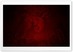 Red Vintage HD Wide Wallpaper for Widescreen
