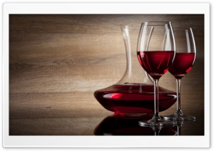 Red Wine HD Wide Wallpaper for Widescreen