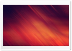 Reddish Aurora HD Wide Wallpaper for Widescreen