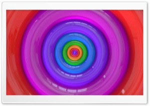Refractive Target Ultra HD Wallpaper for 4K UHD Widescreen desktop, tablet & smartphone