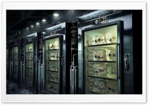 Refrigerators For Eyes HD Wide Wallpaper for 4K UHD Widescreen desktop & smartphone