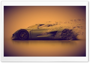 Regera Ultra HD Wallpaper for 4K UHD Widescreen desktop, tablet & smartphone