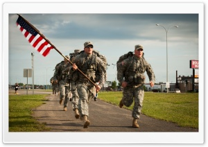 Remember the Fallen 12K run HD Wide Wallpaper for 4K UHD Widescreen desktop & smartphone