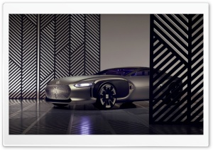 Renault Corbusier Concept HD Wide Wallpaper for 4K UHD Widescreen desktop & smartphone