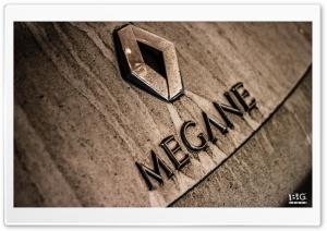 Renault Megane HD Wide Wallpaper for Widescreen
