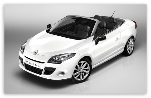 Renault Megane Convertible HD wallpaper for Wide 16:10 5:3 Widescreen WHXGA WQXGA WUXGA WXGA WGA ; HD 16:9 High Definition WQHD QWXGA 1080p 900p 720p QHD nHD ; Standard 4:3 3:2 Fullscreen UXGA XGA SVGA DVGA HVGA HQVGA devices ( Apple PowerBook G4 iPhone 4 3G 3GS iPod Touch ) ; iPad 1/2/Mini ; Mobile 4:3 5:3 3:2 16:9 - UXGA XGA SVGA WGA DVGA HVGA HQVGA devices ( Apple PowerBook G4 iPhone 4 3G 3GS iPod Touch ) WQHD QWXGA 1080p 900p 720p QHD nHD ;