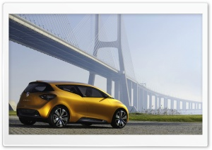 Renault R HD Wide Wallpaper for 4K UHD Widescreen desktop & smartphone