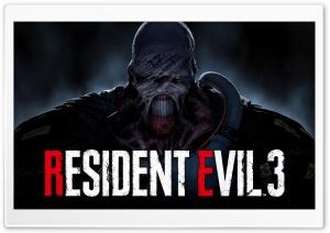 Resident Evil 3 Nemesis 2020 8K Ultra HD Wallpaper for 4K UHD Widescreen desktop, tablet & smartphone