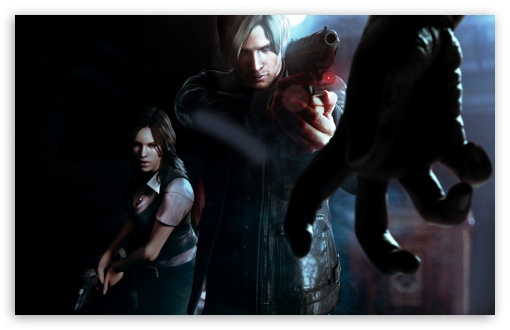 Resident Evil 6 (2012 Video Game) HD wallpaper for Wide 16:10 5:3 Widescreen WHXGA WQXGA WUXGA WXGA WGA ; HD 16:9 High Definition WQHD QWXGA 1080p 900p 720p QHD nHD ; Standard 4:3 5:4 3:2 Fullscreen UXGA XGA SVGA QSXGA SXGA DVGA HVGA HQVGA devices ( Apple PowerBook G4 iPhone 4 3G 3GS iPod Touch ) ; Tablet 1:1 ; iPad 1/2/Mini ; Mobile 4:3 5:3 3:2 16:9 5:4 - UXGA XGA SVGA WGA DVGA HVGA HQVGA devices ( Apple PowerBook G4 iPhone 4 3G 3GS iPod Touch ) WQHD QWXGA 1080p 900p 720p QHD nHD QSXGA SXGA ;