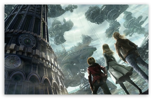 Resonance Of Fate (End Of Eternity - 79.6KB