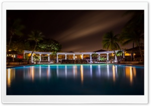 Resort HD Wide Wallpaper for Widescreen