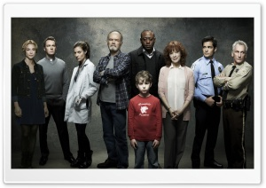 Resurrection Tv Show Cast HD Wide Wallpaper for Widescreen