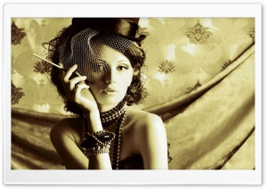 Retro Photo HD Wide Wallpaper for Widescreen