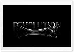 Revolution Ultra HD Wallpaper for 4K UHD Widescreen desktop, tablet & smartphone
