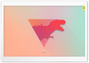 Rex art Ultra HD Wallpaper for 4K UHD Widescreen desktop, tablet & smartphone