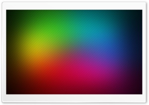 RGB Spectrum HD Wide Wallpaper for Widescreen