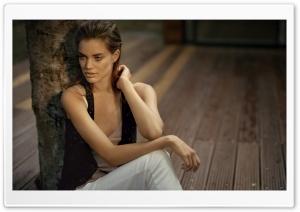 Rianne Ten Haken HD Wide Wallpaper for 4K UHD Widescreen desktop & smartphone