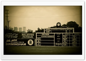 Rickwood Field HD Wide Wallpaper for Widescreen
