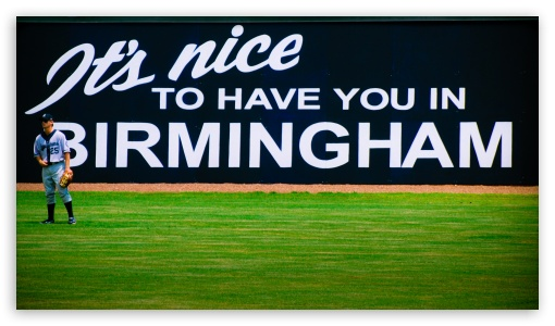 Rickwood Field, Birmingham, Alabama ❤ 4K UHD Wallpaper for 4K UHD 16:9 Ultra High Definition 2160p 1440p 1080p 900p 720p ; Mobile 16:9 - 2160p 1440p 1080p 900p 720p ; Dual 4:3 5:4 UXGA XGA SVGA QSXGA SXGA ;