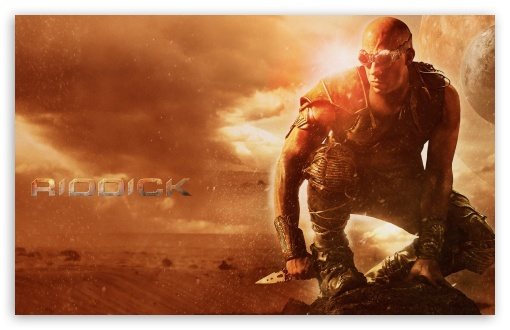 Riddick HD wallpaper for Wide 16:10 5:3 Widescreen WHXGA WQXGA WUXGA WXGA WGA ; HD 16:9 High Definition WQHD QWXGA 1080p 900p 720p QHD nHD ; Standard 3:2 Fullscreen DVGA HVGA HQVGA devices ( Apple PowerBook G4 iPhone 4 3G 3GS iPod Touch ) ; Mobile 5:3 3:2 16:9 - WGA DVGA HVGA HQVGA devices ( Apple PowerBook G4 iPhone 4 3G 3GS iPod Touch ) WQHD QWXGA 1080p 900p 720p QHD nHD ;