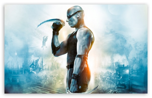 Riddick Assault On Dark Athena HD wallpaper for Wide 16:10 5:3 Widescreen WHXGA WQXGA WUXGA WXGA WGA ; HD 16:9 High Definition WQHD QWXGA 1080p 900p 720p QHD nHD ; Standard 4:3 5:4 3:2 Fullscreen UXGA XGA SVGA QSXGA SXGA DVGA HVGA HQVGA devices ( Apple PowerBook G4 iPhone 4 3G 3GS iPod Touch ) ; Tablet 1:1 ; iPad 1/2/Mini ; Mobile 4:3 5:3 3:2 16:9 5:4 - UXGA XGA SVGA WGA DVGA HVGA HQVGA devices ( Apple PowerBook G4 iPhone 4 3G 3GS iPod Touch ) WQHD QWXGA 1080p 900p 720p QHD nHD QSXGA SXGA ;