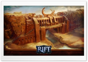 Rift HD Wide Wallpaper for Widescreen