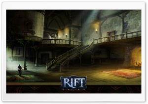 Rift Art HD Wide Wallpaper for Widescreen