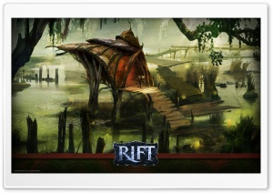Rift Concept Art HD Wide Wallpaper for Widescreen