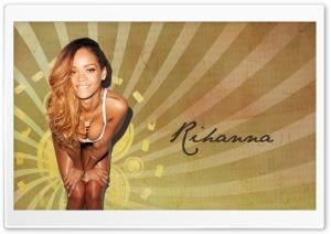 Rihanna 2013 Background HD Wide Wallpaper for 4K UHD Widescreen desktop & smartphone