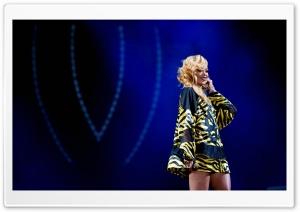 Rihanna Ultra HD Wallpaper for 4K UHD Widescreen desktop, tablet & smartphone