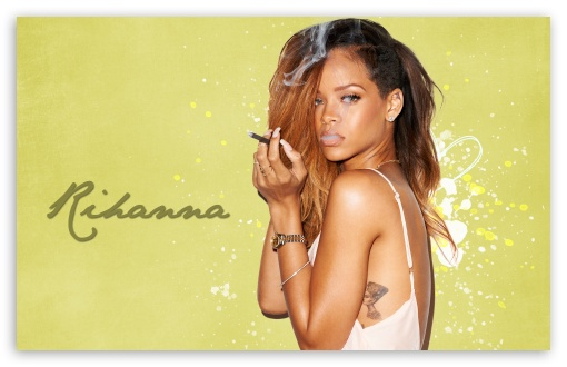 Rihanna Smoking 2013 HD wallpaper for Wide 16:10 5:3 Widescreen WHXGA WQXGA WUXGA WXGA WGA ; Standard 4:3 5:4 3:2 Fullscreen UXGA XGA SVGA QSXGA SXGA DVGA HVGA HQVGA devices ( Apple PowerBook G4 iPhone 4 3G 3GS iPod Touch ) ; iPad 1/2/Mini ; Mobile 4:3 5:3 3:2 5:4 - UXGA XGA SVGA WGA DVGA HVGA HQVGA devices ( Apple PowerBook G4 iPhone 4 3G 3GS iPod Touch ) QSXGA SXGA ;