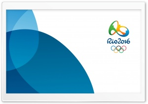 Rio 2016 HD Wide Wallpaper for Widescreen