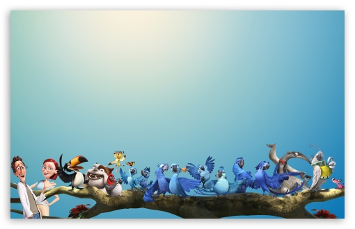 Rio 2 All Characters HD wallpaper for Wide 16:10 5:3 Widescreen WHXGA WQXGA WUXGA WXGA WGA ; HD 16:9 High Definition WQHD QWXGA 1080p 900p 720p QHD nHD ; Standard 4:3 5:4 3:2 Fullscreen UXGA XGA SVGA QSXGA SXGA DVGA HVGA HQVGA devices ( Apple PowerBook G4 iPhone 4 3G 3GS iPod Touch ) ; iPad 1/2/Mini ; Mobile 4:3 5:3 3:2 16:9 5:4 - UXGA XGA SVGA WGA DVGA HVGA HQVGA devices ( Apple PowerBook G4 iPhone 4 3G 3GS iPod Touch ) WQHD QWXGA 1080p 900p 720p QHD nHD QSXGA SXGA ; Dual 16:10 5:3 16:9 4:3 5:4 WHXGA WQXGA WUXGA WXGA WGA WQHD QWXGA 1080p 900p 720p QHD nHD UXGA XGA SVGA QSXGA SXGA ;
