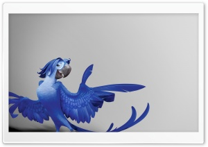 Rio 2 Roberto HD Wide Wallpaper for Widescreen