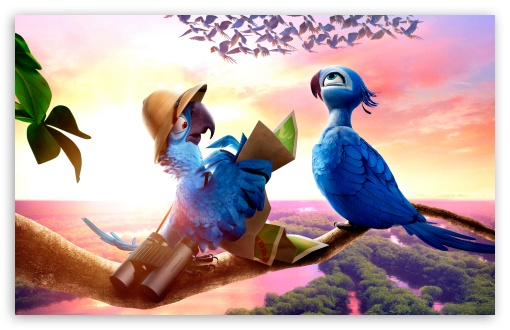Rio 2 Travel HD wallpaper for Wide 16:10 5:3 Widescreen WHXGA WQXGA WUXGA WXGA WGA ; HD 16:9 High Definition WQHD QWXGA 1080p 900p 720p QHD nHD ; Standard 4:3 5:4 3:2 Fullscreen UXGA XGA SVGA QSXGA SXGA DVGA HVGA HQVGA devices ( Apple PowerBook G4 iPhone 4 3G 3GS iPod Touch ) ; iPad 1/2/Mini ; Mobile 4:3 5:3 3:2 16:9 5:4 - UXGA XGA SVGA WGA DVGA HVGA HQVGA devices ( Apple PowerBook G4 iPhone 4 3G 3GS iPod Touch ) WQHD QWXGA 1080p 900p 720p QHD nHD QSXGA SXGA ; Dual 5:4 QSXGA SXGA ;